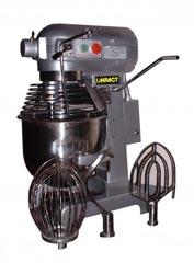 photo of marshal mixer