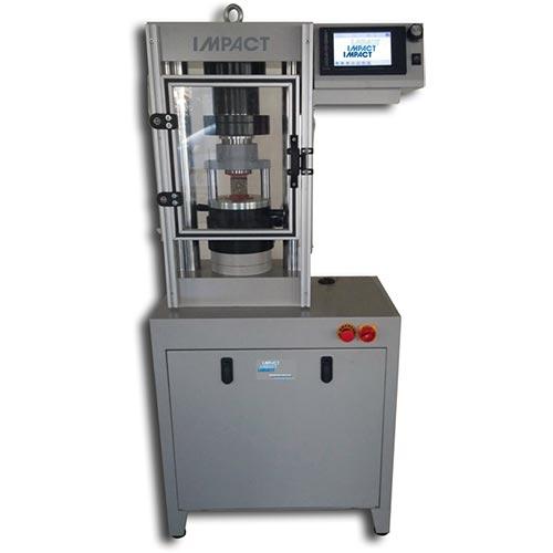 flexural test machine