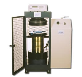 Photo of 2000kN Comtest Compression Machine