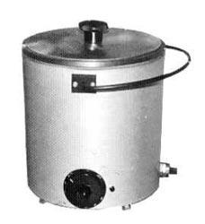 Wax Melting Pot 20 To 90 Degrees C Miscellaneous