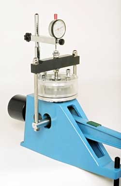 Front Loading Oedometer - Oedometers and Accessories