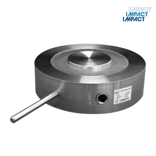 Load Cell Indicators : Kn load cell with digital indicator plate bearing