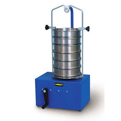 sieve shaker hand operated sieving impact civil engineering rh impact test co uk